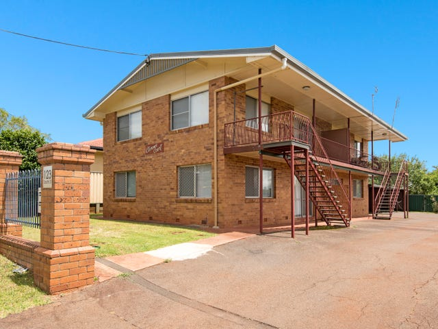 123 South Street, Centenary Heights, Qld 4350