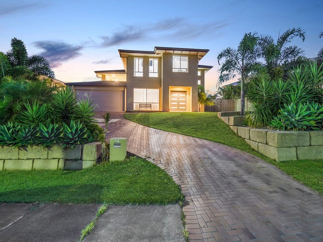 14 Lysterfield Rise, Upper Coomera, Qld 4209