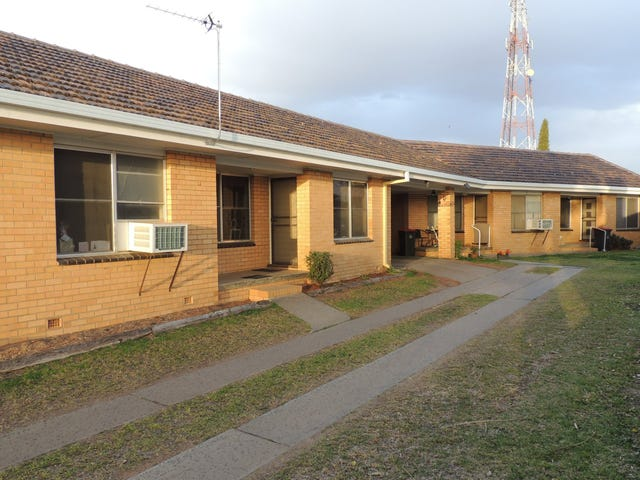 Units 1-5/49 Mayall Street, Balranald, NSW 2715