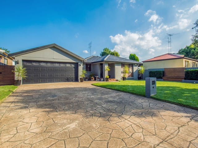 33 Scenic Circuit, Cranebrook, NSW 2749