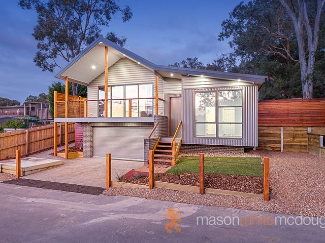 45A Curtain Road, Hurstbridge, Vic 3099