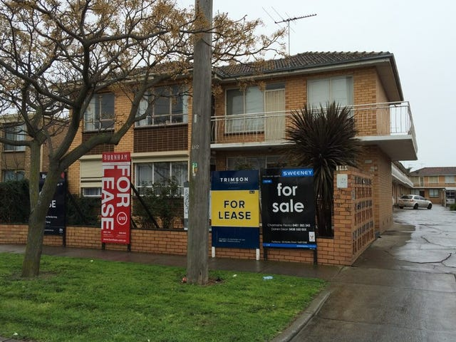 25/146 Rupert Street, West Footscray, Vic 3012