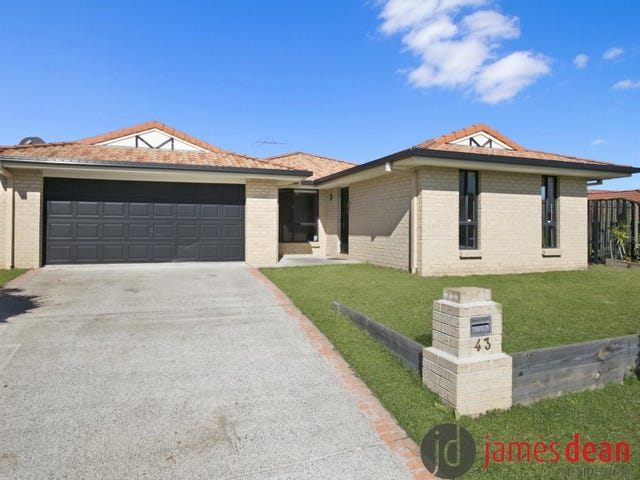 43 Isaacs Way, Wakerley, Qld 4154