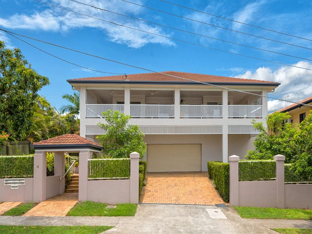 6/15 Miles Street, Clayfield, Qld 4011