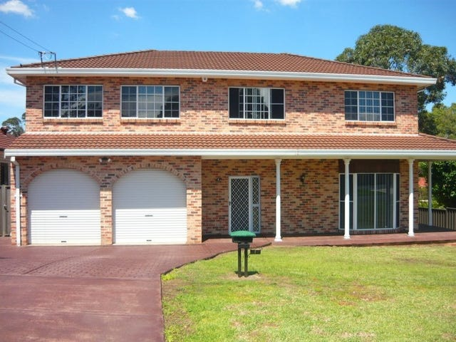 1 Wright Street, Merrylands, NSW 2160
