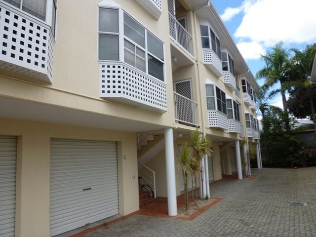 5/165 McLeod Street, Cairns North, Qld 4870