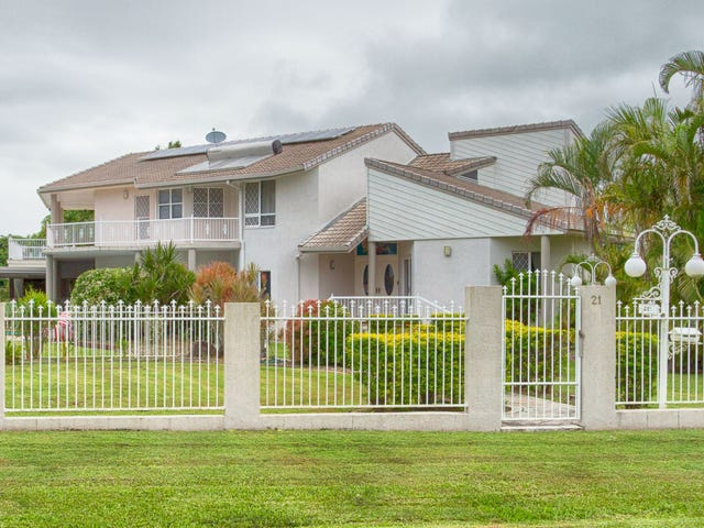 21 Charlmay Court, West Mackay, Qld 4740