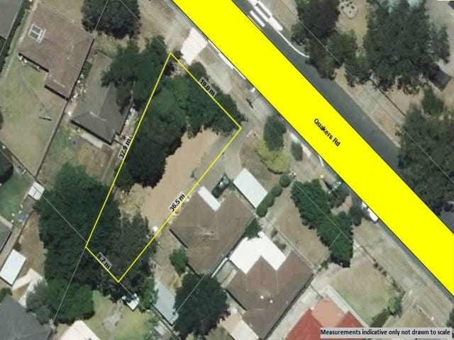 192 Quakers Road, Quakers Hill, NSW 2763