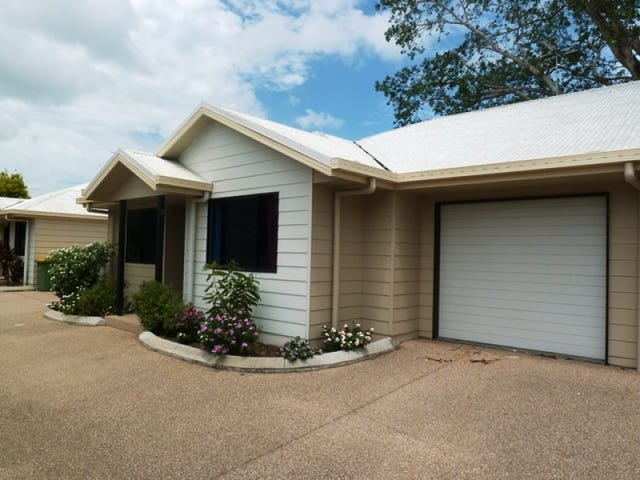 Unit 6, 382 Bridge Road, West Mackay, Qld 4740