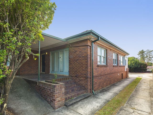 121 North Road, Ryde, NSW 2112