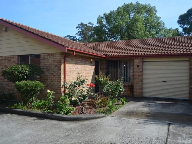 6/18-20 Lindsay Street, Wentworthville, NSW 2145
