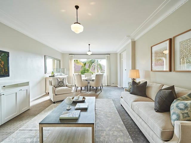 4/311A Edgecliff Road, Woollahra, NSW 2025