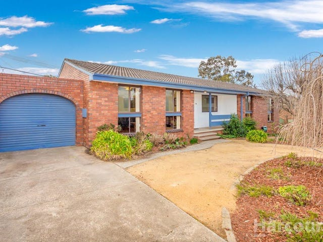 8 Mortlock Circuit, Kaleen, ACT 2617