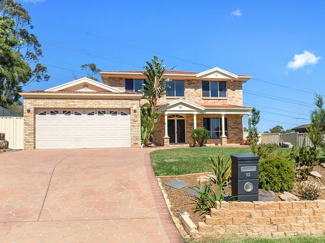 10 Kentia Place, Alfords Point, NSW 2234