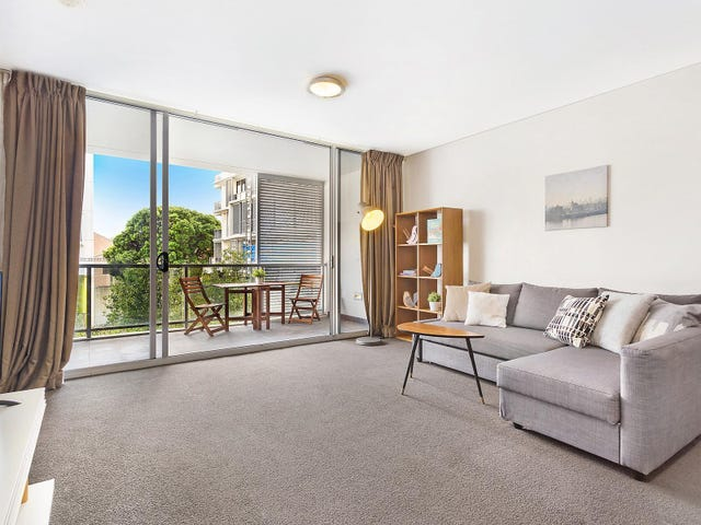 202/1 Retreat Street, Alexandria, NSW 2015