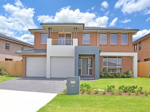 54 Adelong Parade, The Ponds, NSW 2769
