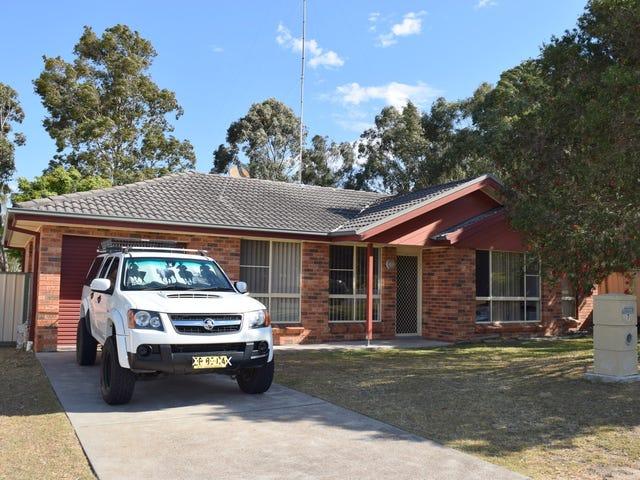 7 Budgeree, Aberglasslyn, NSW 2320