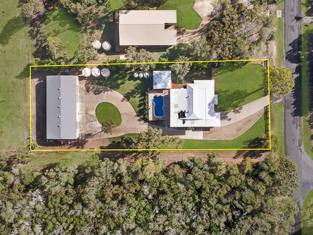 82 Mathieson Road, Booral, Qld 4655