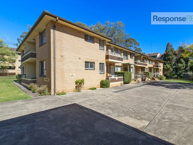 5/37a Evan Street, Penrith, NSW 2750
