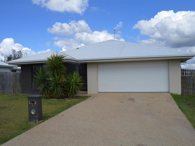 5 Benjamin Drive, Gracemere, Qld 4702