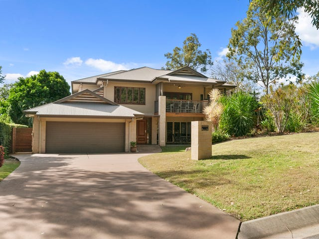 12 Myrtle Crescent, Brookwater, Qld 4300