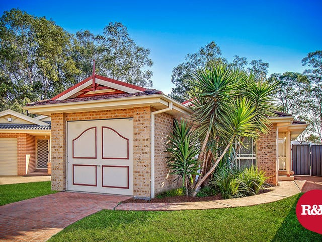 12 Lister Place, Rooty Hill, NSW 2766
