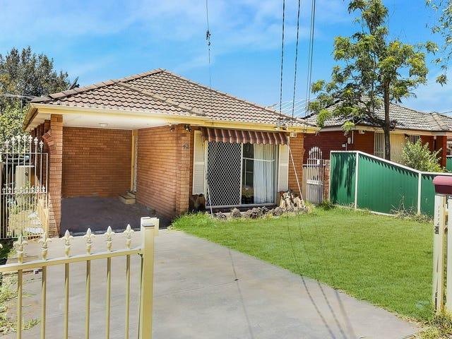 42 Adeline Street, Bass Hill, NSW 2197