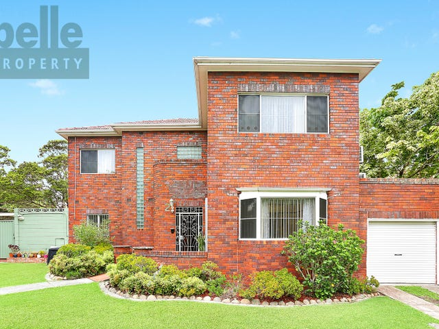 2 Broughton Road, Strathfield, NSW 2135