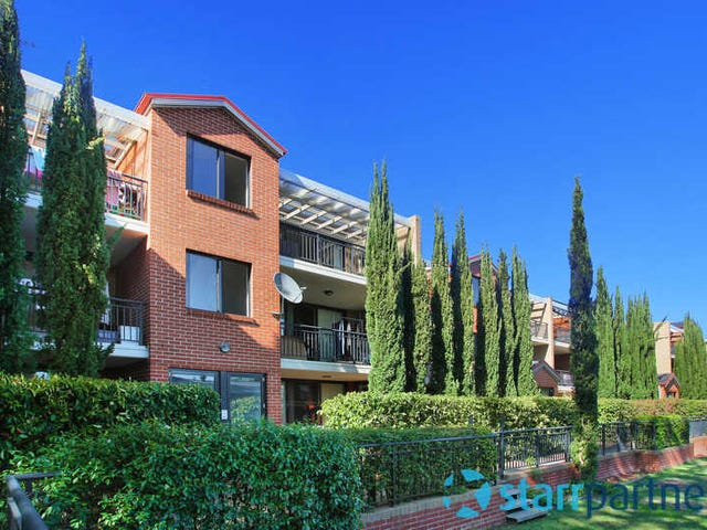 35/356 RAILWAY TERRACE, Guildford, NSW 2161