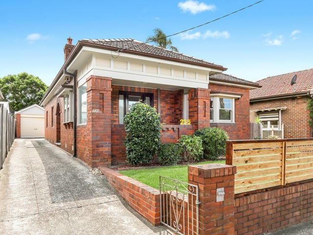 235 Liverpool Road, Strathfield, NSW 2135