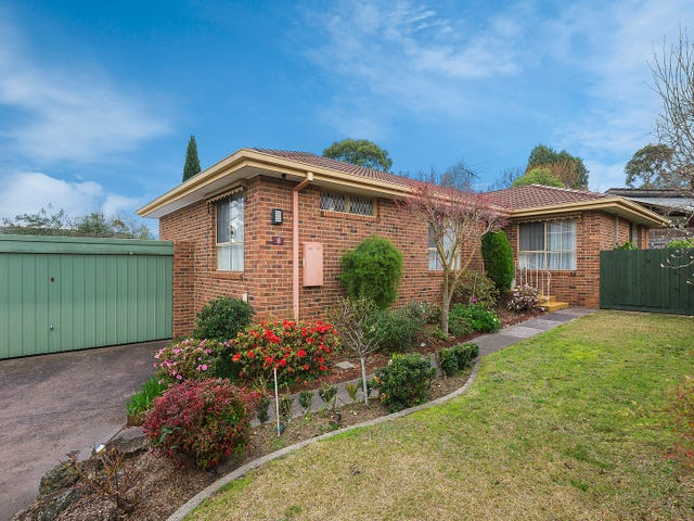 8/17 Marlborough Road, Heathmont, Vic 3135