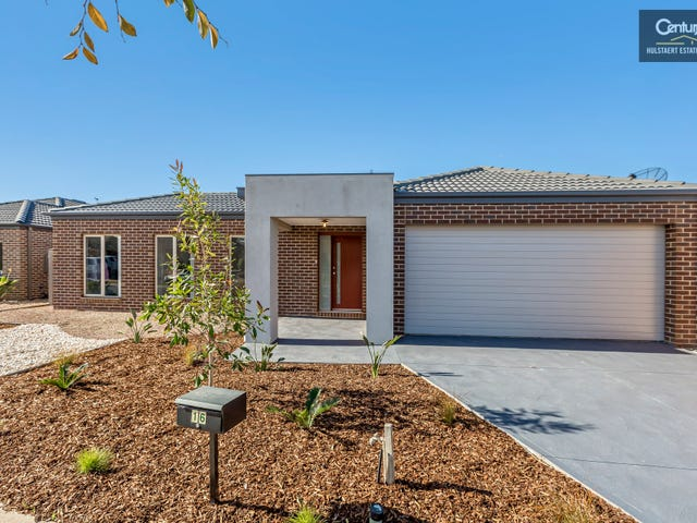 16 Campaspe Way, Point Cook, Vic 3030