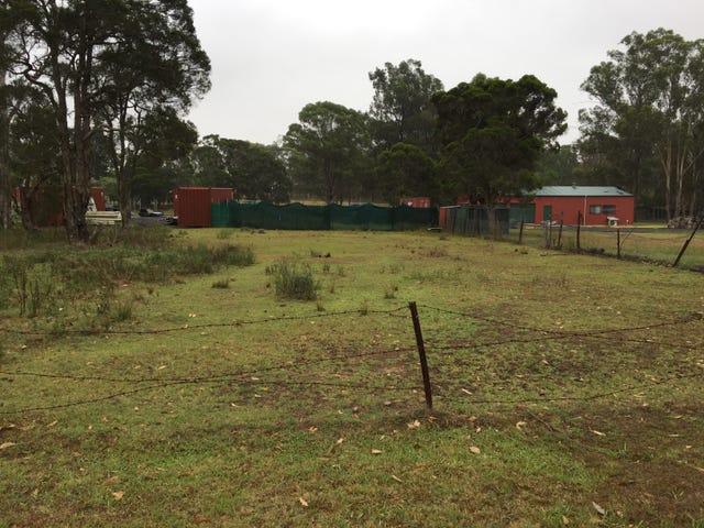 Lots 162 - 163 Marsden Road, Riverstone, NSW 2765