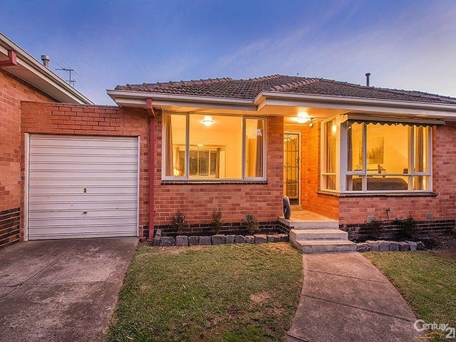 3/13 Wattle Valley Road, Canterbury, Vic 3126