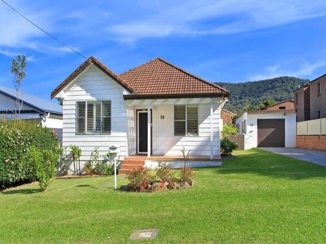 30 Cross Street, Corrimal, NSW 2518