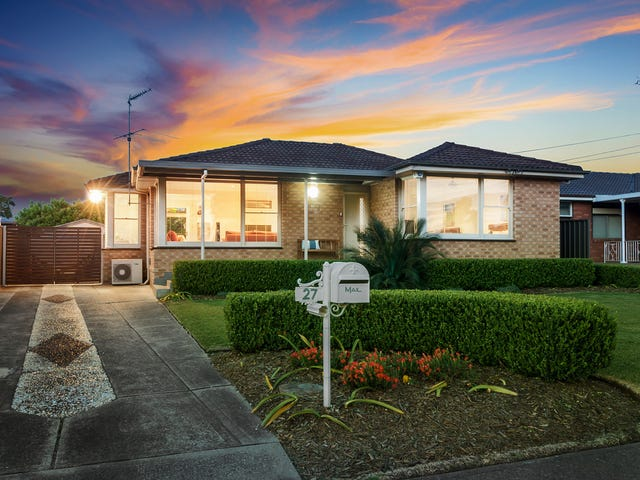 27 Sligar Avenue, Hammondville, NSW 2170