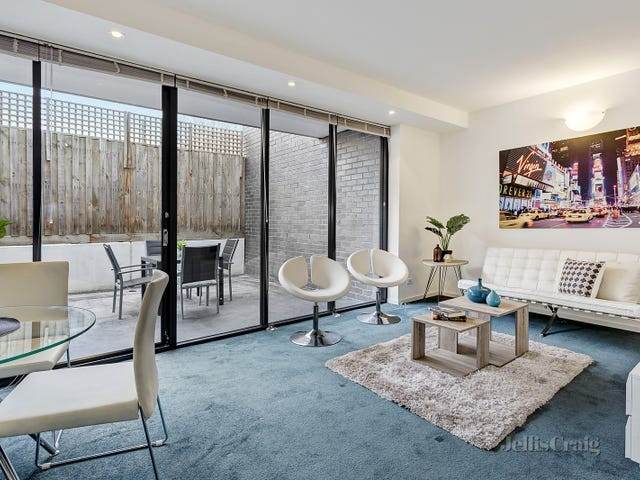 105/459 Royal Parade, Parkville, Vic 3052