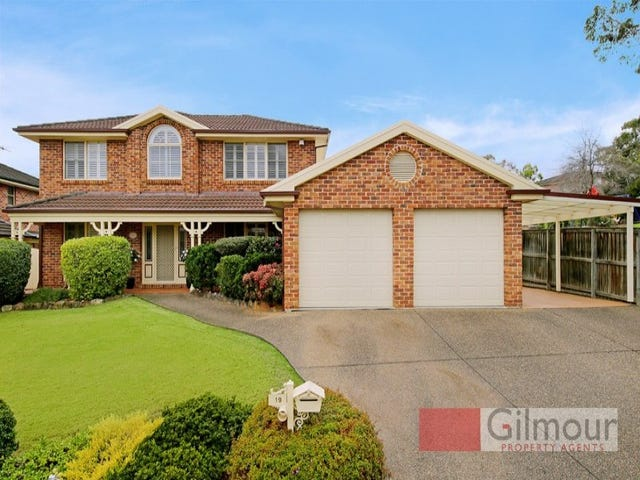 19 Hickory Place, Dural, NSW 2158