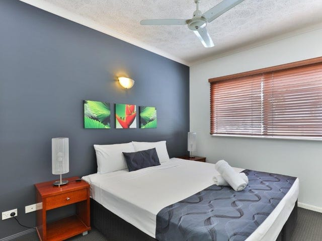 4/157 Grafton Street, Cairns, Qld 4870