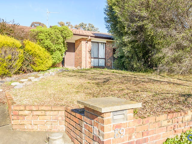 89 Chippindall Circuit, Theodore, ACT 2905