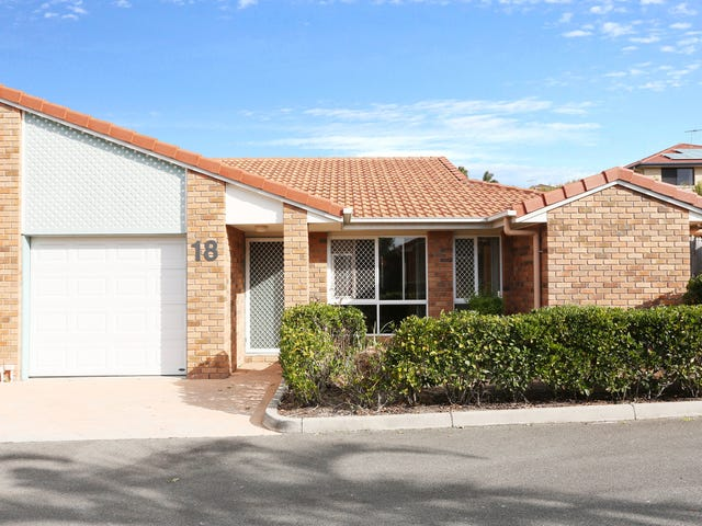 18/359 Warrigal Road, Eight Mile Plains, Qld 4113