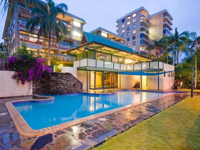 14/68 Bellevue Tce, St Lucia, Qld 4067