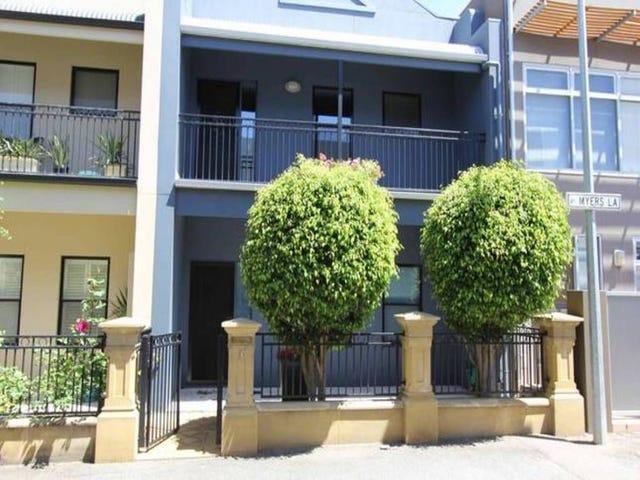 17 Myers Lane, Adelaide, SA 5000