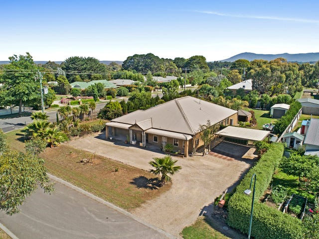 1 Choice Place, Gisborne, Vic 3437
