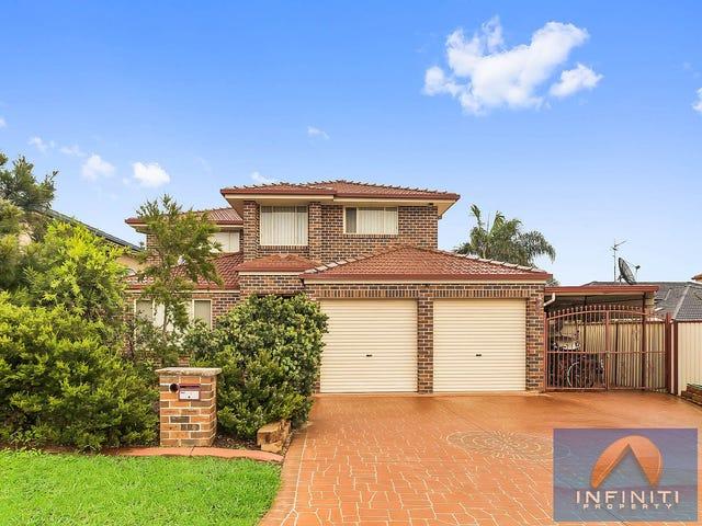 3 Burragate Crescent, Prestons, NSW 2170