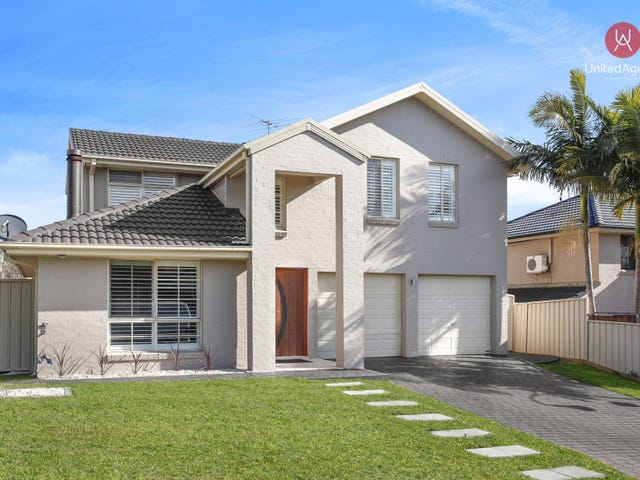 1B Galba Close, Prestons, NSW 2170