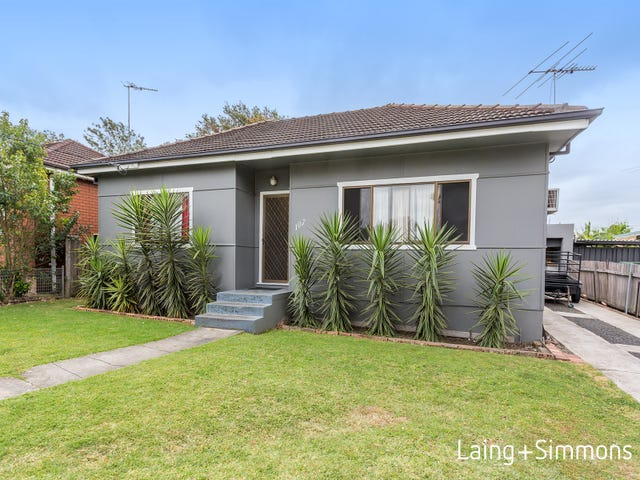 107 Dennistoun Avenue, Old Guildford, NSW 2161