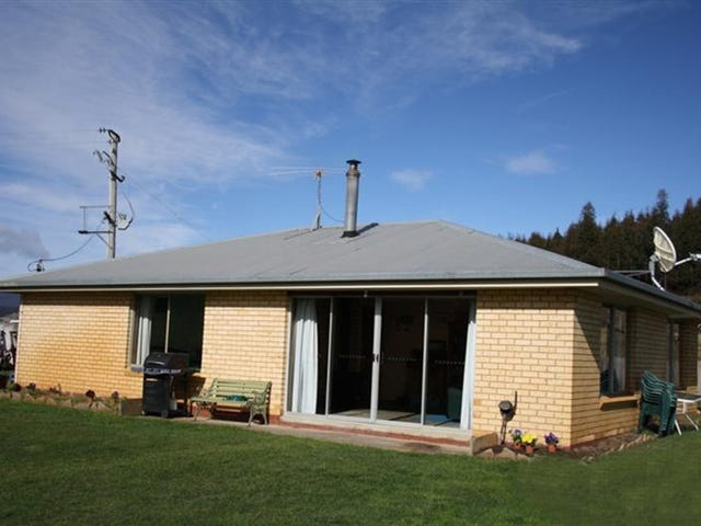 759 Tin Pot Marsh Road, Stonehenge, Tas 7120