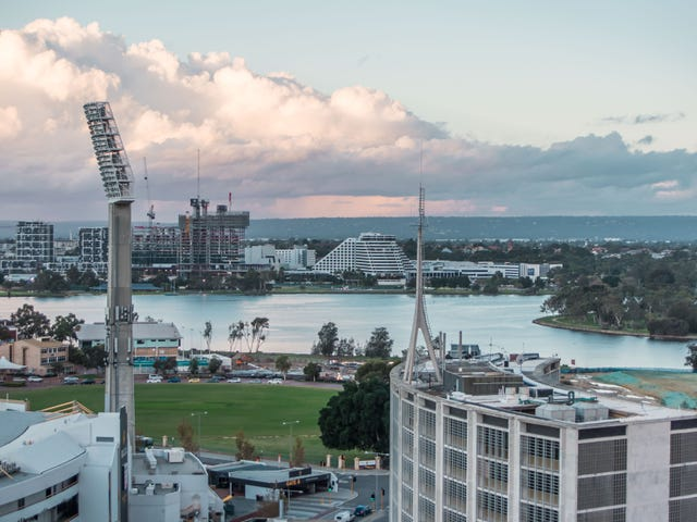 1404/8  Adelaide Terrace, Perth, WA 6000