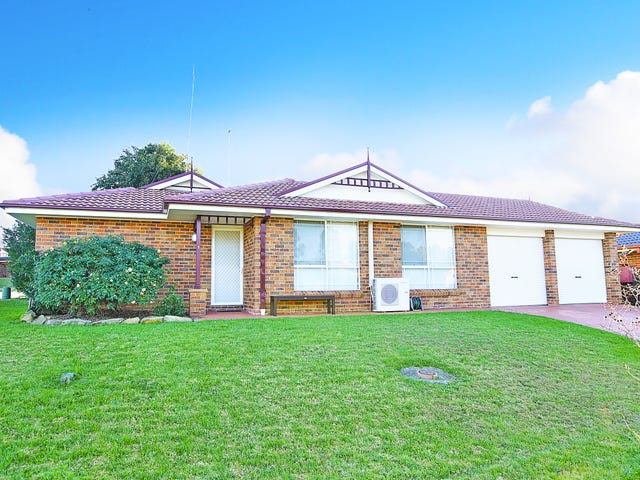 1 Scrubwren Place, Glenmore Park, NSW 2745